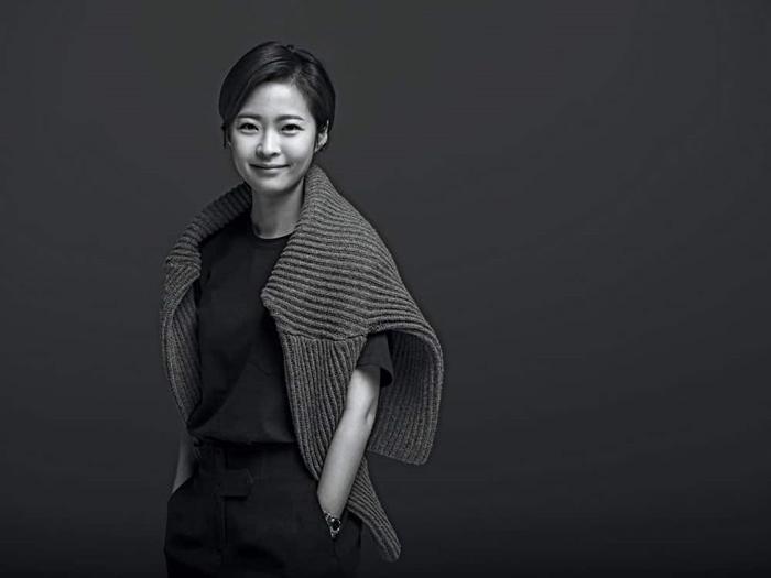 신혜영 디자이너