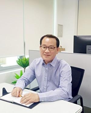 박재준 세정과미래 NII 사업부장