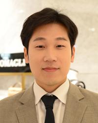 박민재 잡화 담당 바이어