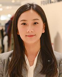 김유정 여성 컨템포러리 담당 바이어