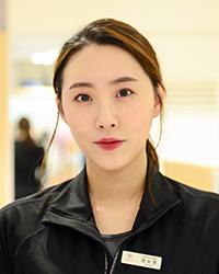 '피트니스 스퀘어' 강소영 매니저