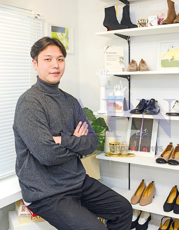 '피노아친퀘(FINOACINQUE)' 김한준 대표