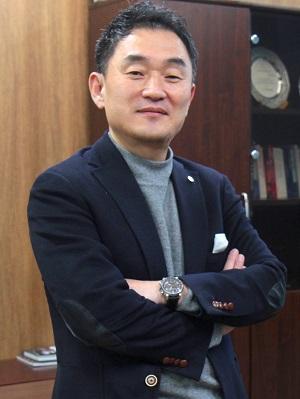 권영숭 대표이사