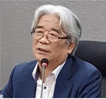 <황태연 동국대 교수>