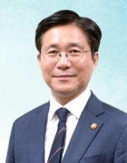 산업통상자원부 성윤모 장관