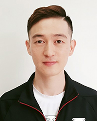 추승엽 '다이나핏' 매니저