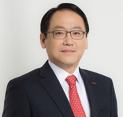 전해상 도레이첨단소재 대표이사 사장