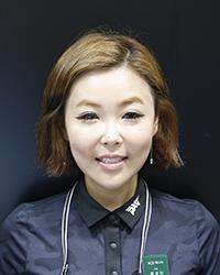 최성미 'PXG' 매니저