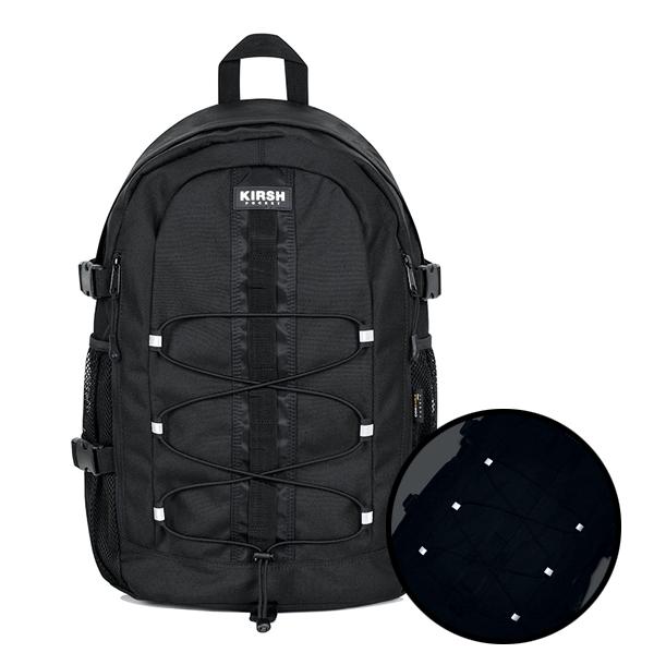 '키르시' 리플렉티브 소재 가방