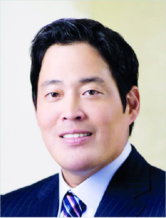 정용진 신세계그룹 부회장
