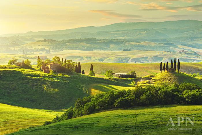 이탈리아 투스카니