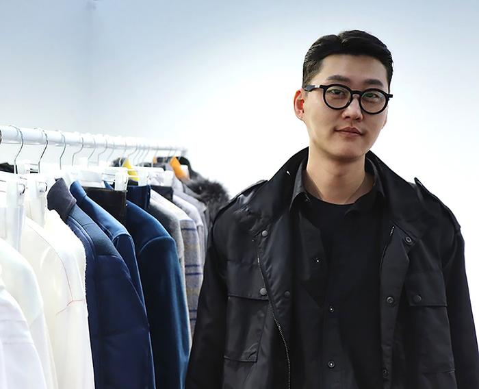 문정욱 디자이너