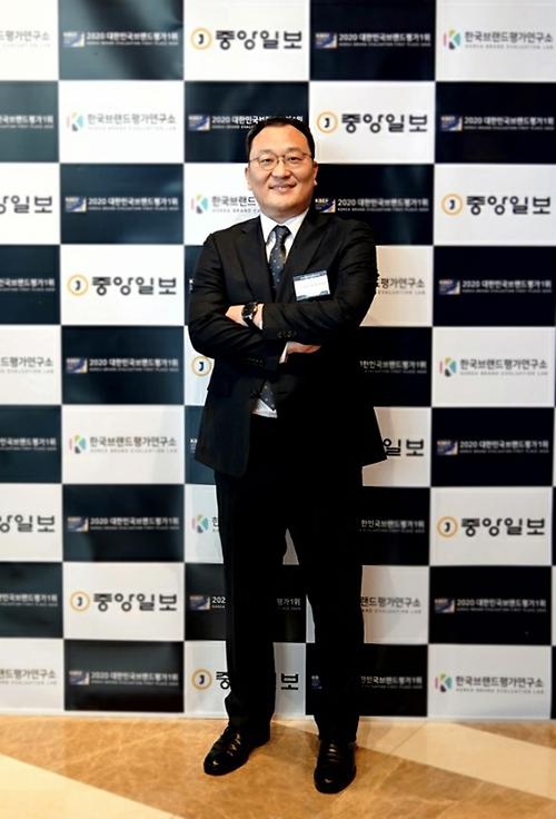 이윤철 퍼시픽코스트코리아 대표