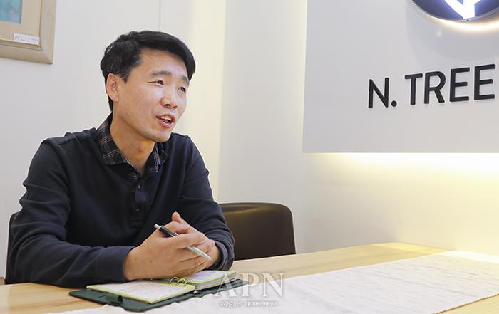 박상현 성동패션봉제인연합회 회장