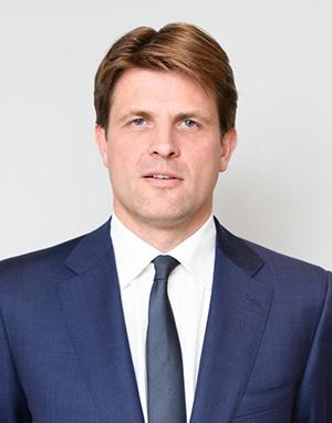 티파니 새 CEO 안토니 르드루