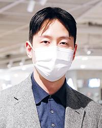 김승민 유아동복 담당