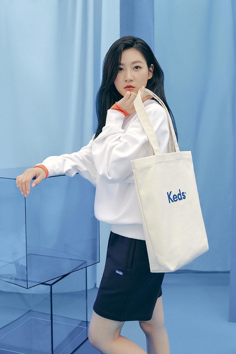 '케즈' 모델 김새론