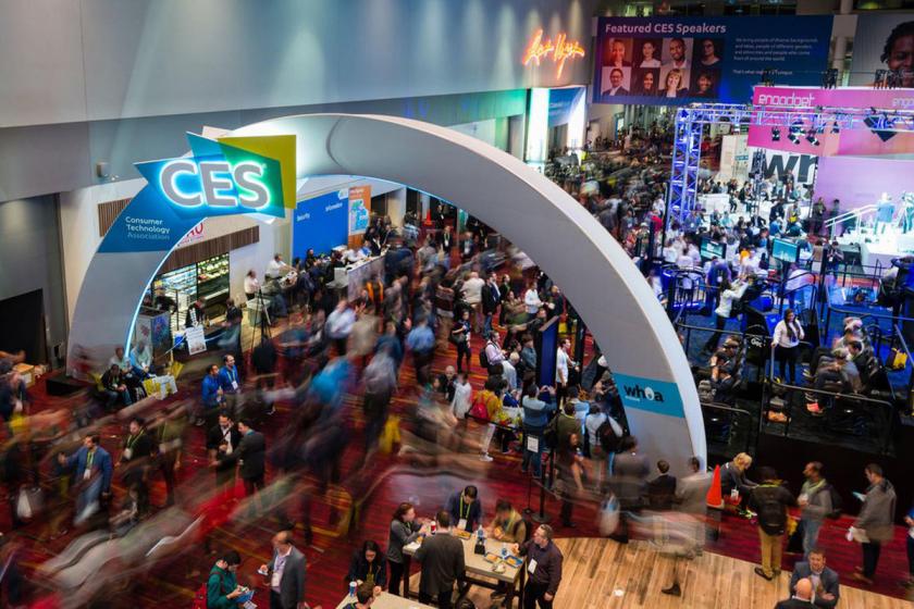 CES2021(Consumer Electronics Show 2021)